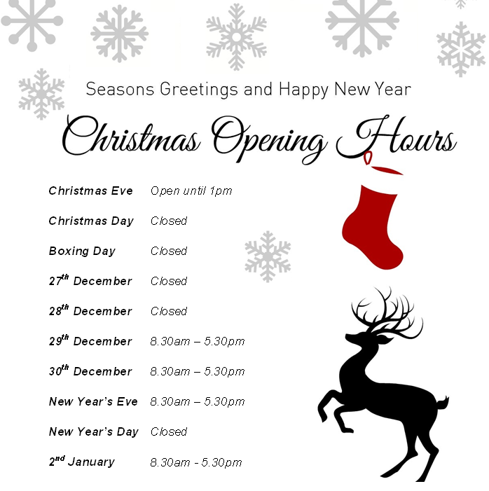 Opening Hours Final